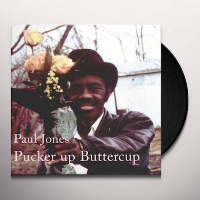 PUCKER UP BUTTERCUP Vinyl Record