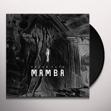 Prism Tats MAMBA Vinyl Record