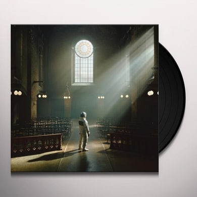 Architects FOR THOSE THAT WISH TO EXIST Vinyl Record