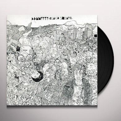 Dd / Mm / Yyyy BLACK SQUARE Vinyl Record