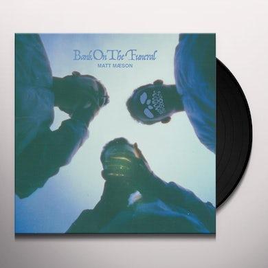 Matt Maeson BANK ON THE FUNERAL Vinyl Record