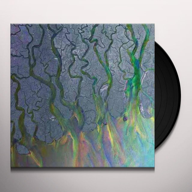 Alt-J AN AWESOME WAVE Vinyl Record
