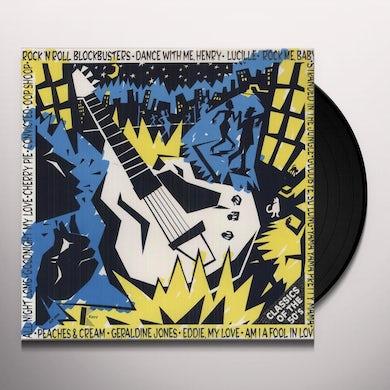 Rock 'N' Roll Blockbusters / Various Vinyl Record