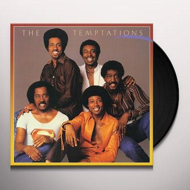 The Temptations Vinyl Record