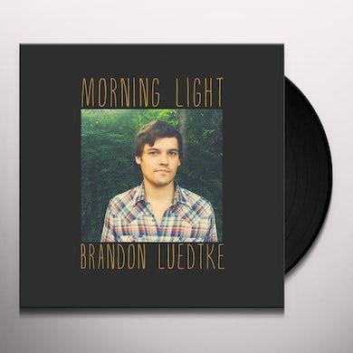 Brandon Luedtke MORNING LIGHT Vinyl Record