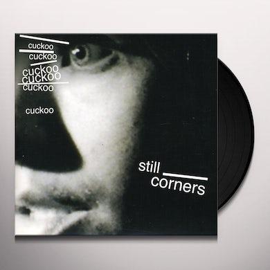 Still Corners CUCKOO B/W ENDLESS SUMMER Vinyl Record