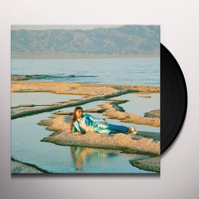 Front Row Seat To Earth (LP) Vinyl Record