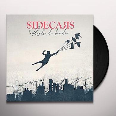 RUIDO DE FONDO Vinyl Record