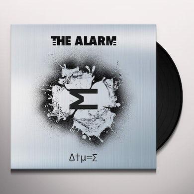 Alarm Sigma Vinyl Record