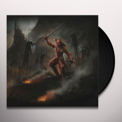 BRAM STOKER'S DRACULA Original Soundtrack (180G) Vinyl Record