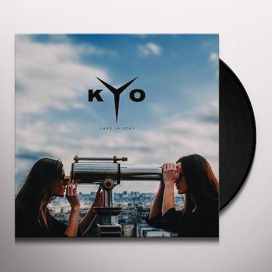 Kyo DANS LA PEAU Vinyl Record