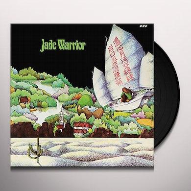 JADE WARRIOR Vinyl Record