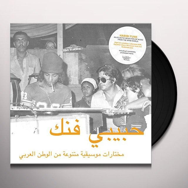 Habibi Funk / Various