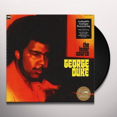 INNER SOURCE (2LP/180G/IMPORT) Vinyl Record