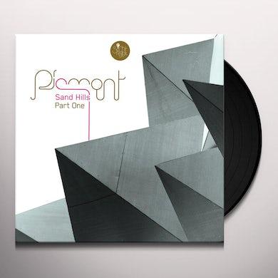 Piemont SAND HILLS PART ONE Vinyl Record
