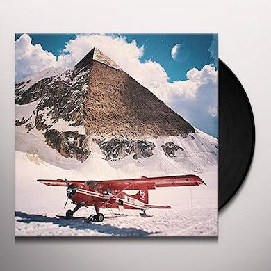 Tilian SKEPTIC Vinyl Record