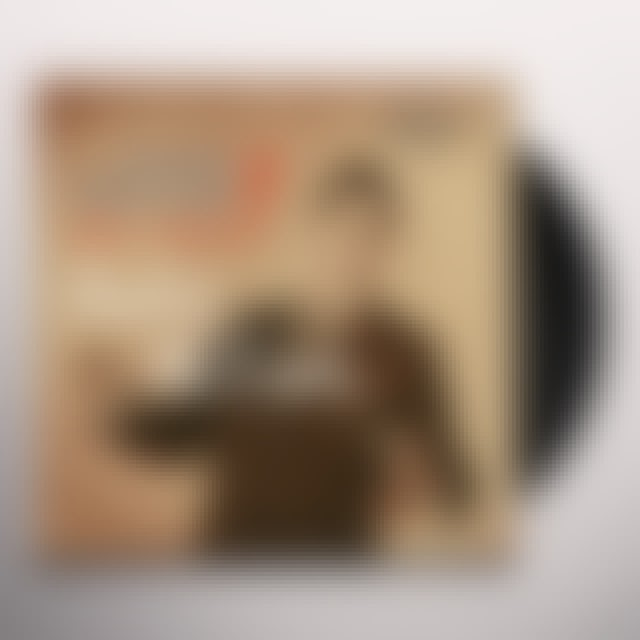 Andre Williams EP Vinyl Record