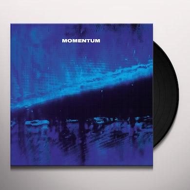 Hubert Daviz MOMENTUM Vinyl Record