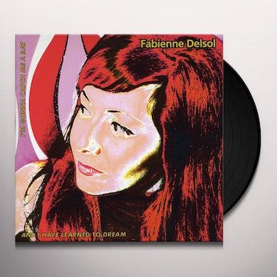 Fabienne Delsol CATCH ME A RAT Vinyl Record
