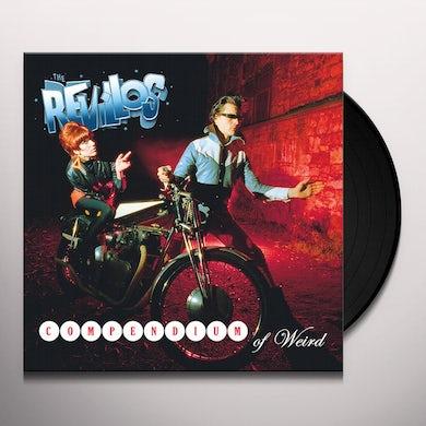 Revillos! COMPENDIUM OF WEIRD Vinyl Record