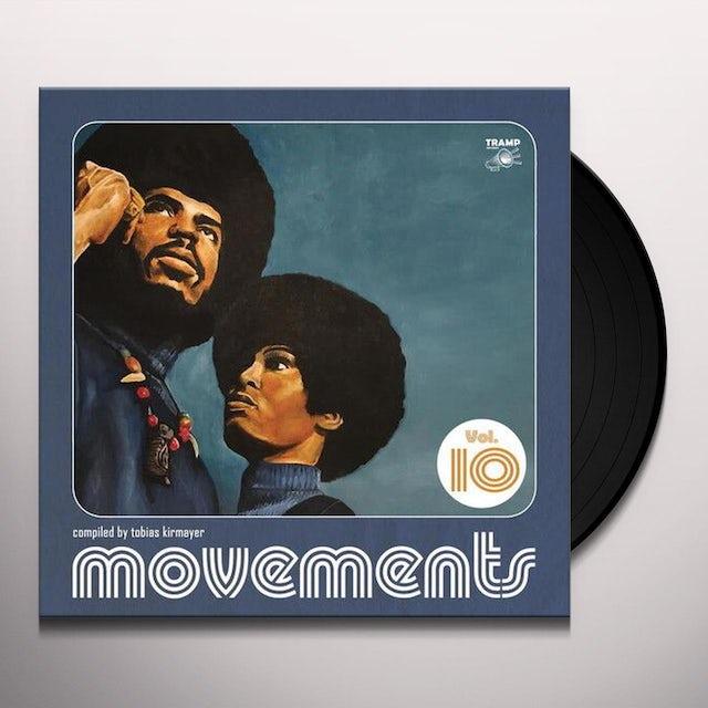 Movements Vol. 10 / Various