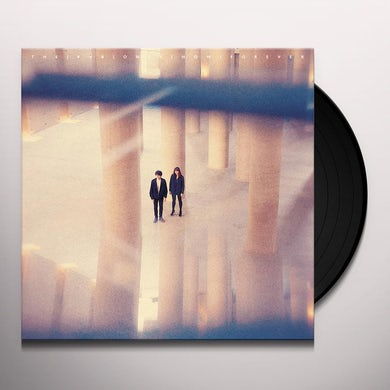 The KVB ONLY NOW FOREVER Vinyl Record