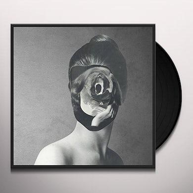 H.Grimace SELF ARCHITECT Vinyl Record