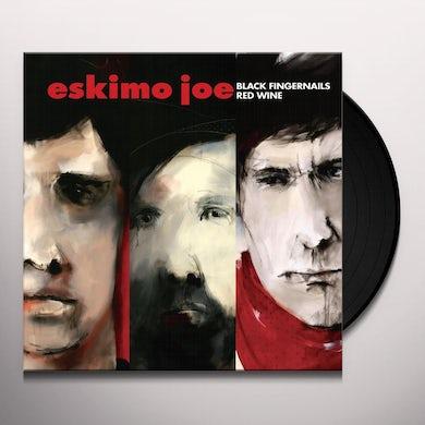 Eskimo Joe BLACK FINGERNAILS RED WINE Vinyl Record