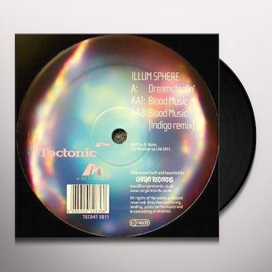 Illum Sphere DREAMSTEALIN Vinyl Record