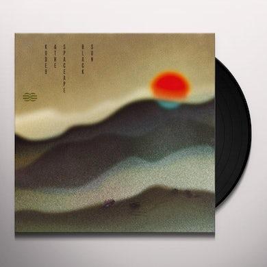 KODE9 & SPACEAPE BLACK SUN Vinyl Record