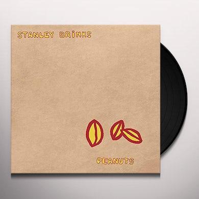 Stanley Brinks PEANUTS Vinyl Record