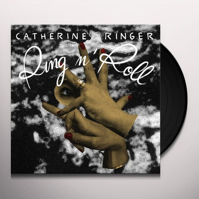Catherine Ringer RING N ROLL Vinyl Record