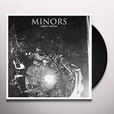 ABJECT BODIES Vinyl Record