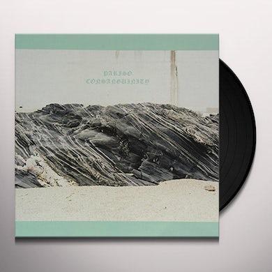 Pariso CONSANGUINITY Vinyl Record