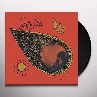 Katie Von Schleicher SHITTY HITS Vinyl Record