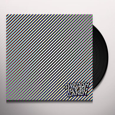 SWEDISH DEATH CANDY Vinyl Record