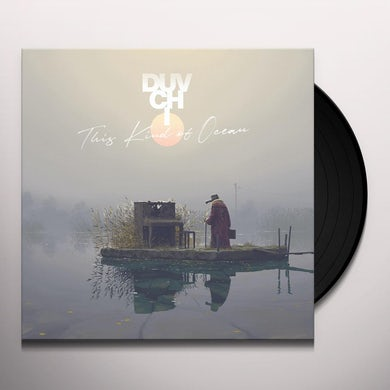Duvchi THIS KIND OF OCEAN Vinyl Record
