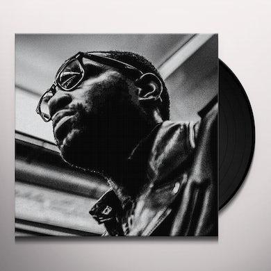 Abd Al Malik SCARIFICATIONS Vinyl Record