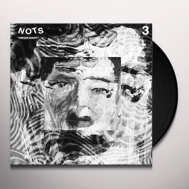 NOTS VIRGIN MARY Vinyl Record
