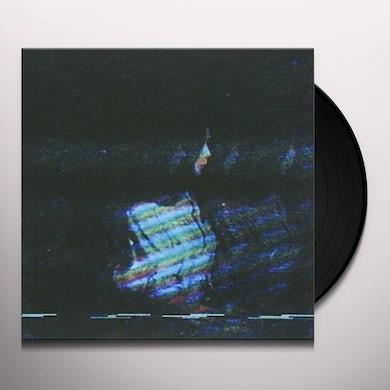 LUSTS WAVES Vinyl Record