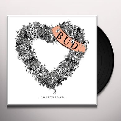 Honeyblood BUD Vinyl Record