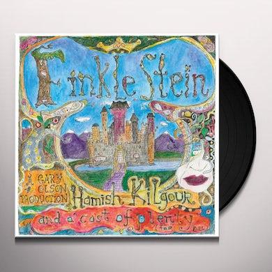 Hamish Kilgour FINKLESTEIN Vinyl Record