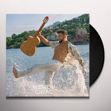 MI VIDA Vinyl Record