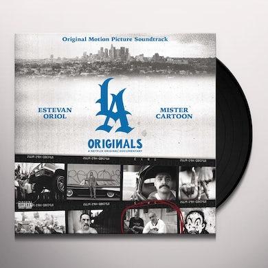 L.A. Originals (Motion Picture Soundtrack) (2 LP) Vinyl Record