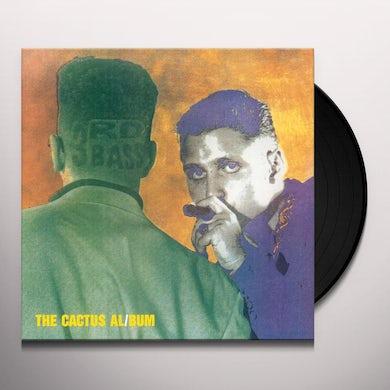 CACTUS ALBUM Vinyl Record