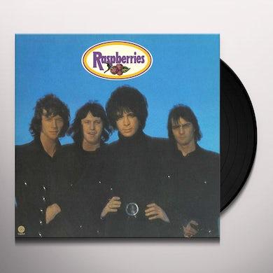 Raspberries Vinyl Record