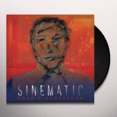 Sinematic (2 LP) Vinyl Record