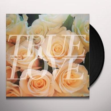 True Love FLORAL NOTE Vinyl Record