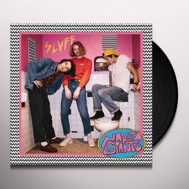 Naked Giants Sluff Vinyl Record