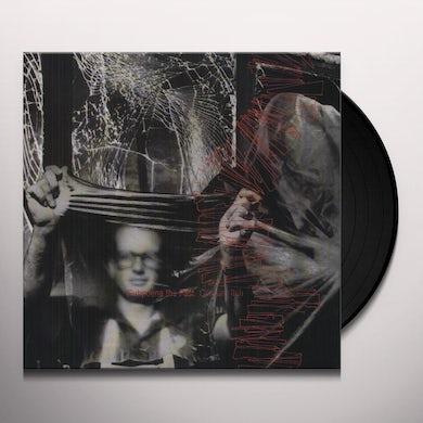 Subpoena The Past CONJURE ITCH Vinyl Record